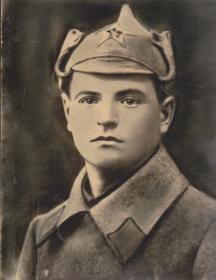 Голованов Андрей Иванович