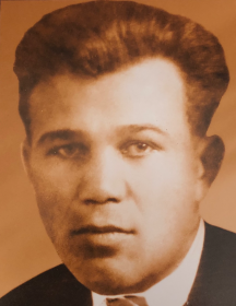 Танеев Камиль Абдулович