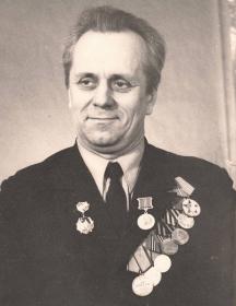 Корзинин Александр Степанович