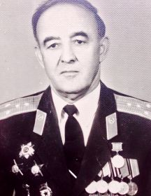 Багдасаров Николай Григорьевич