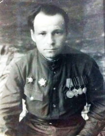 Панченко Иван Тихонович