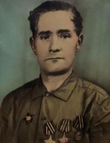 Комышанский Владимир Иванович