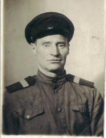 Мегин Александр Кондратьевич