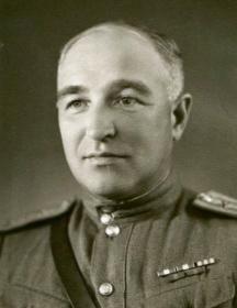 Высотский Серафим Николаевич