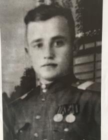 Гришутин Борис Васильевич