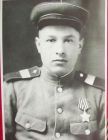 Автющенко Стефан Тимофеевич