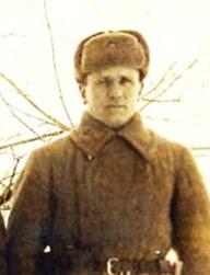 Гаюк Дмитрий Иванович