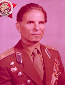 Филиппов Василий Филиппович