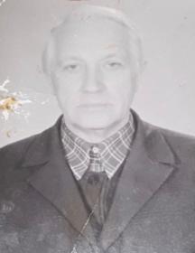 Запорожец Федор Андреевич