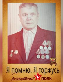 Спивак Григорий Кириллович