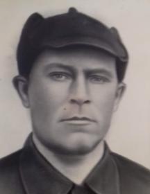 Шаронов Кузьма Петрович