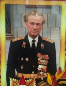 Лебедев Валентин Фёдорович