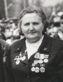 Духовникова Татьяна Федоровна