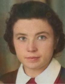 Лобас Антонина Яковлевна