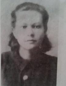 Алимова (Манушина) Анна Липатьевна
