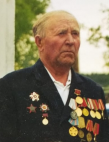 Фролов Анатолий Алексеевич