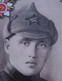 Воронов Николай Прохорович