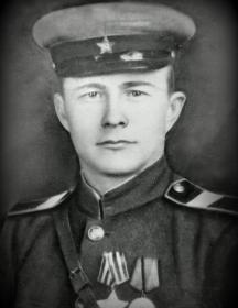 Лысенков Герасим Владимирович