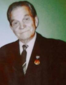 Стребков Семен Павлович