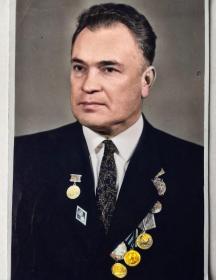 Фисун Михаил Андреевич