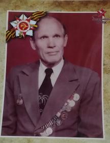 Новиков Сергей Васильевич