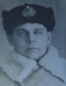 Кукушкин Михаил Фёдорович