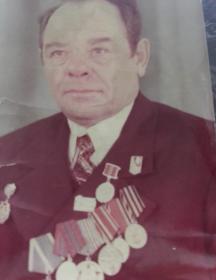 Ткаченко Алексей Тимофеевич