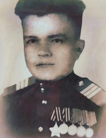 Холюченко Иван Евдокимович