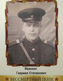 Иванкин Гавриил Степанович
