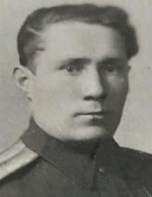 Меркулов Сергей Федорович