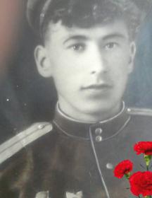 Рыбалкин Петр Иванович