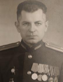 Логинов Василий Дмитриевич