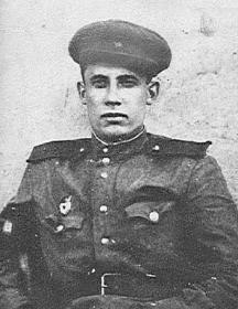 Белоус Иван Тимонович