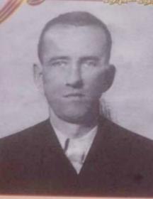 Курганов Михаил Юрьевич