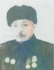 Ахмедов Якубджон