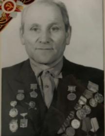 Новиков Леонтий Александрович