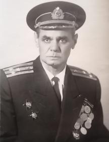 Лебедев Василий Васильевич