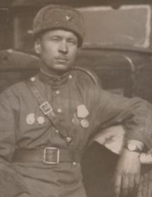 Кириченко Спиридон Яковлевич