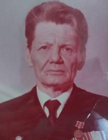 Сычев Геннадий Яковлевич