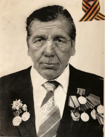 Стогов Николай Алексеевич