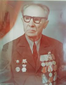 Гончаров Семён Степанович