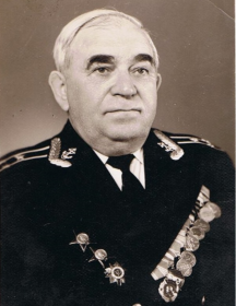Сологуб Виктор Яковлевич