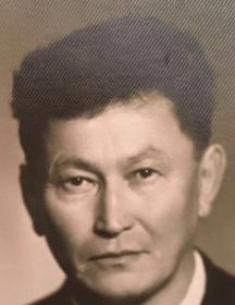 Исин Курмангалий Исинович