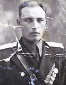Герасев Николай Ефимович