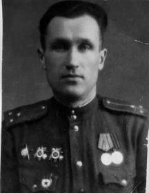Жучков Сергей Михайлович