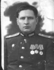 Завизион Александр Иванович
