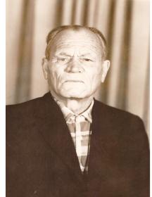 Лямкин Василий Матвеевич
