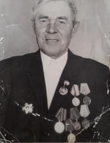 Торопов Николай Иванович
