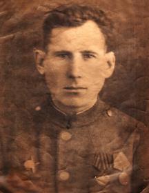 Ефанов Василий Дмитриевич