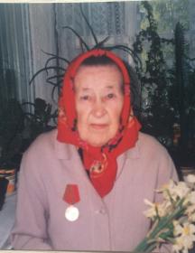 Данченкова Александра Дмитриевна